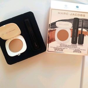 *HOST Pick!*Marc Jacobs bronzer and mascara BNWT!